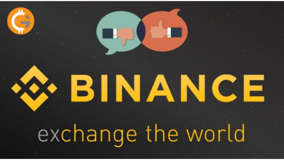 Is Binance Exchange really the best trading exchange right now?