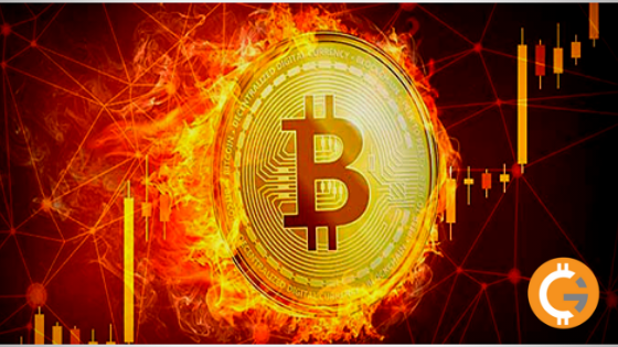 Bitcoin surges more than $10,000 for the first time; Eyes on Halving Event now
