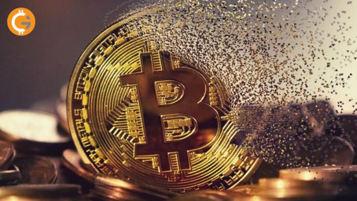 Bitcoin (BTC) Drops Down To A Shocking Price