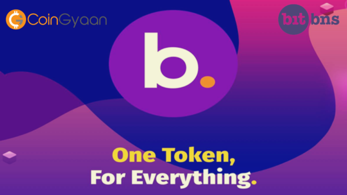 Introducing BNS Token – Bitbns takes cryptocurrency trading to next level
