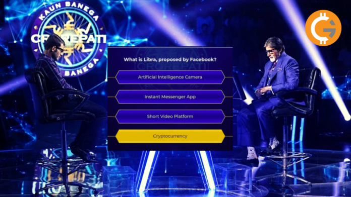 Kaun Banega Crorepati Exposes Millions of Indians to Cryptocurrency