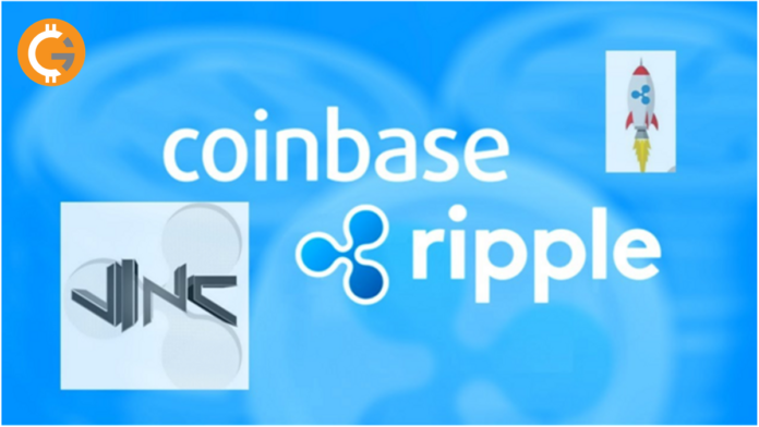 Rumor of Ripple's coinbase linkup! Does it really carry any weight?