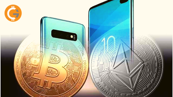 Samsung Galaxy S10 supports stable coins and Bitcoin wallet – Yes, It is happening!