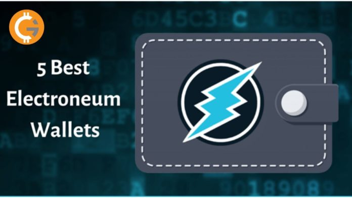 5 Best Electroneum Wallets To Store Your ETN Coins Safely