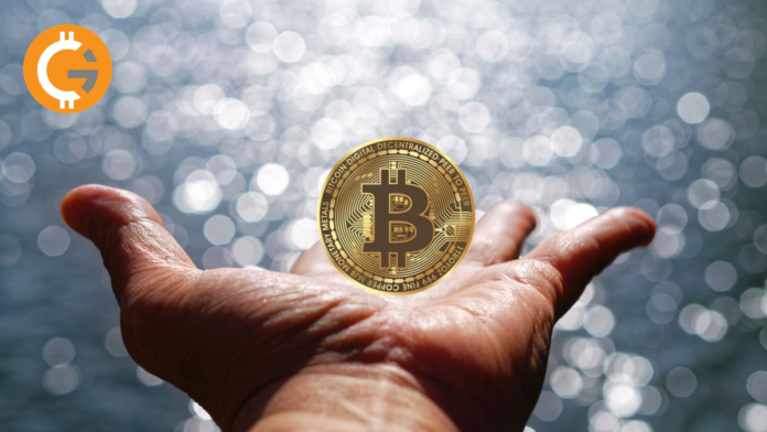 Banks in Trouble BTC, a Ray of Hope
