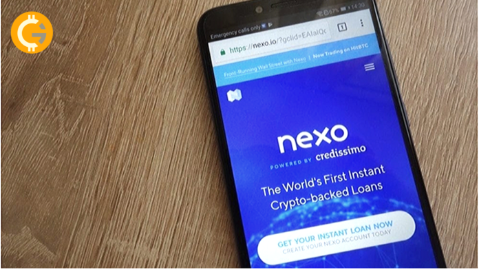 Instant Crypto Credit Line Nexo Pros and Cons