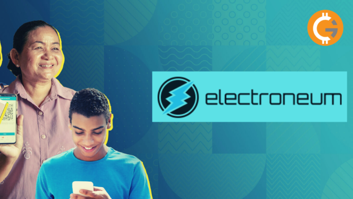 The Growing Adoption of Electroneum Across the World