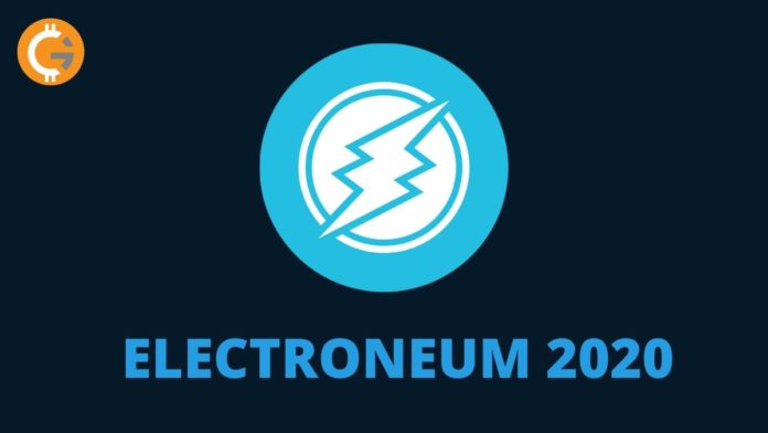 A Beginners Guide to invest in Electroneum in 2020