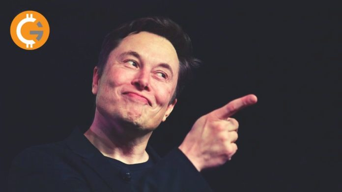 Tesla CEO Elon Musk said, Bitcoin (BTC) Price is 'too low'