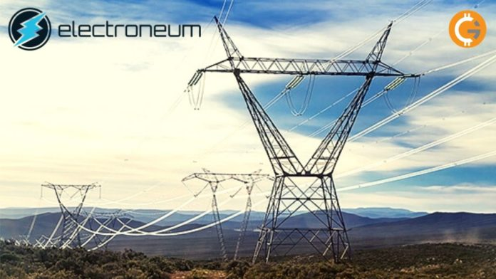 Electroneum launches Electricity Top Ups in Gambia, Nigeria, Mali and Senegal