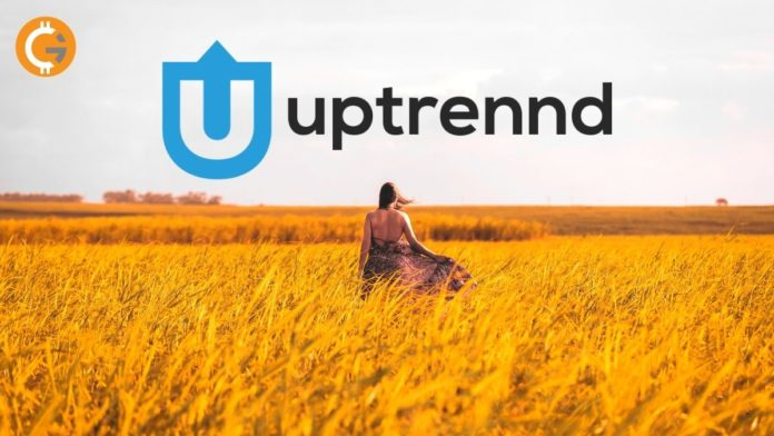 1UP Token Breezes in the DeFi Space