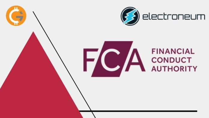 Electroneum is All Set to Welcome FCA Regulations, says ETN CEO