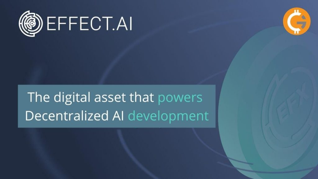 Top 5 Low Market Cap DeFi Tokens - Effect.AI