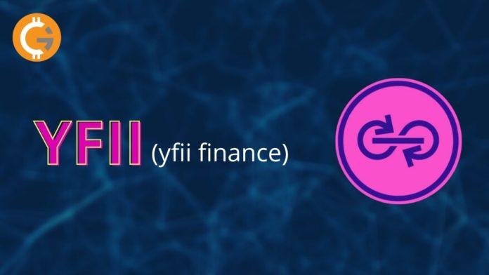 YFII Finance - An Innovative Decentralized DeFi Mining Pool