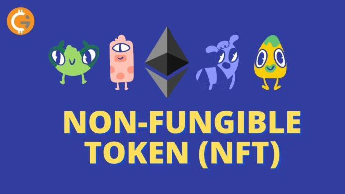 The Ultimate Guide To Non-Fungible Tokens (NFTs)