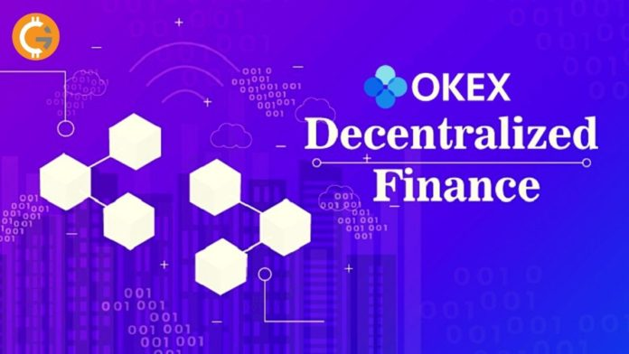OKEx India Opens Up DeFi Opportunities to All Investors with P2P Trading