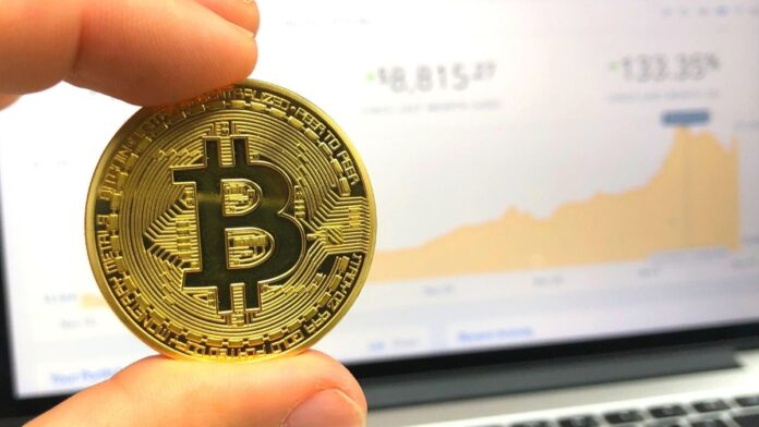 Bitcoin Hits $19000, Inches Away From It's All Time High