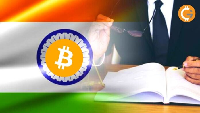 Indian Tax Authority is all set to impose taxes on crypto profit