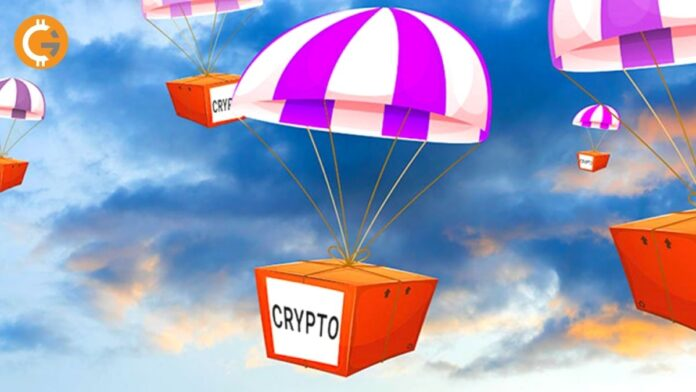 Top 5 Airdrops for December 2020
