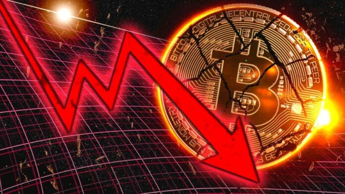 The Entire Crypto Market Crashed - Time to Buy the Dip Or Even out your Average