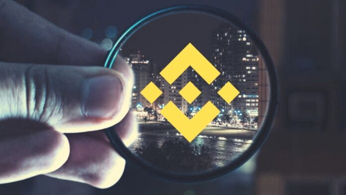 Top Reasons Binance coin is poised to surge in April