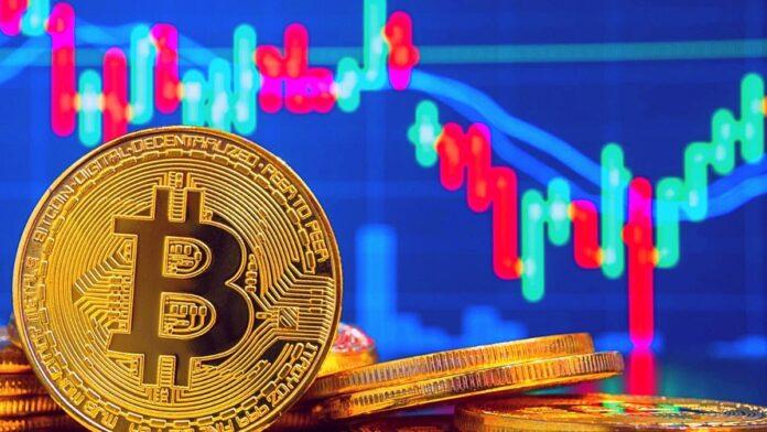 Bitcoin Price Rebounds ! Was It the Last Buy Opportunity Below $30K